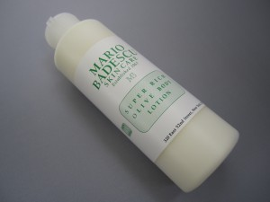 Mario Badesco Super Rich Olive Body Lotion