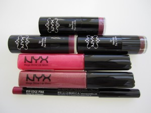 NYX Spring Giveaway!
