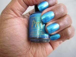 Nina Ultra Pro Caribbean Blue