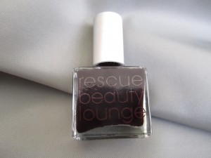 Rescue Beauty Lounge Film Noir
