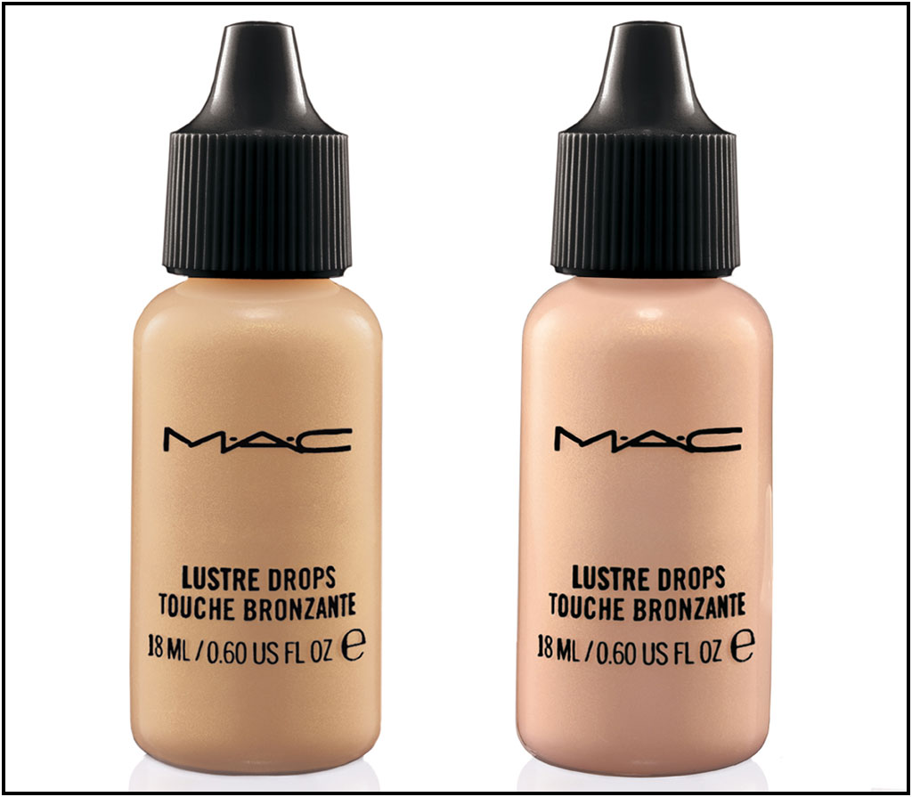 Mac bronze everyday collection for Lustre original