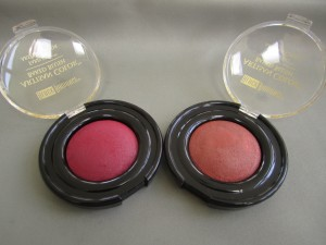 black radiance toasted almond and warm berry blush