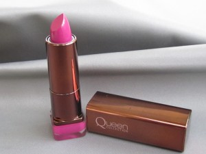 covergirl queen collection Q455 powderpuff pink