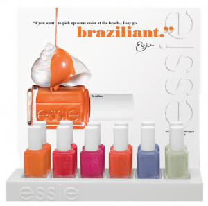 essie braziliant summer 2011