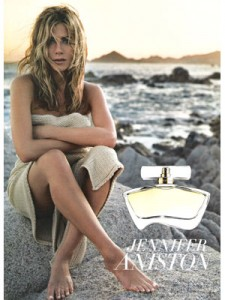 jennifer aniston perfume 1