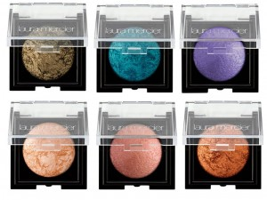 laura mercier baked eye shadows