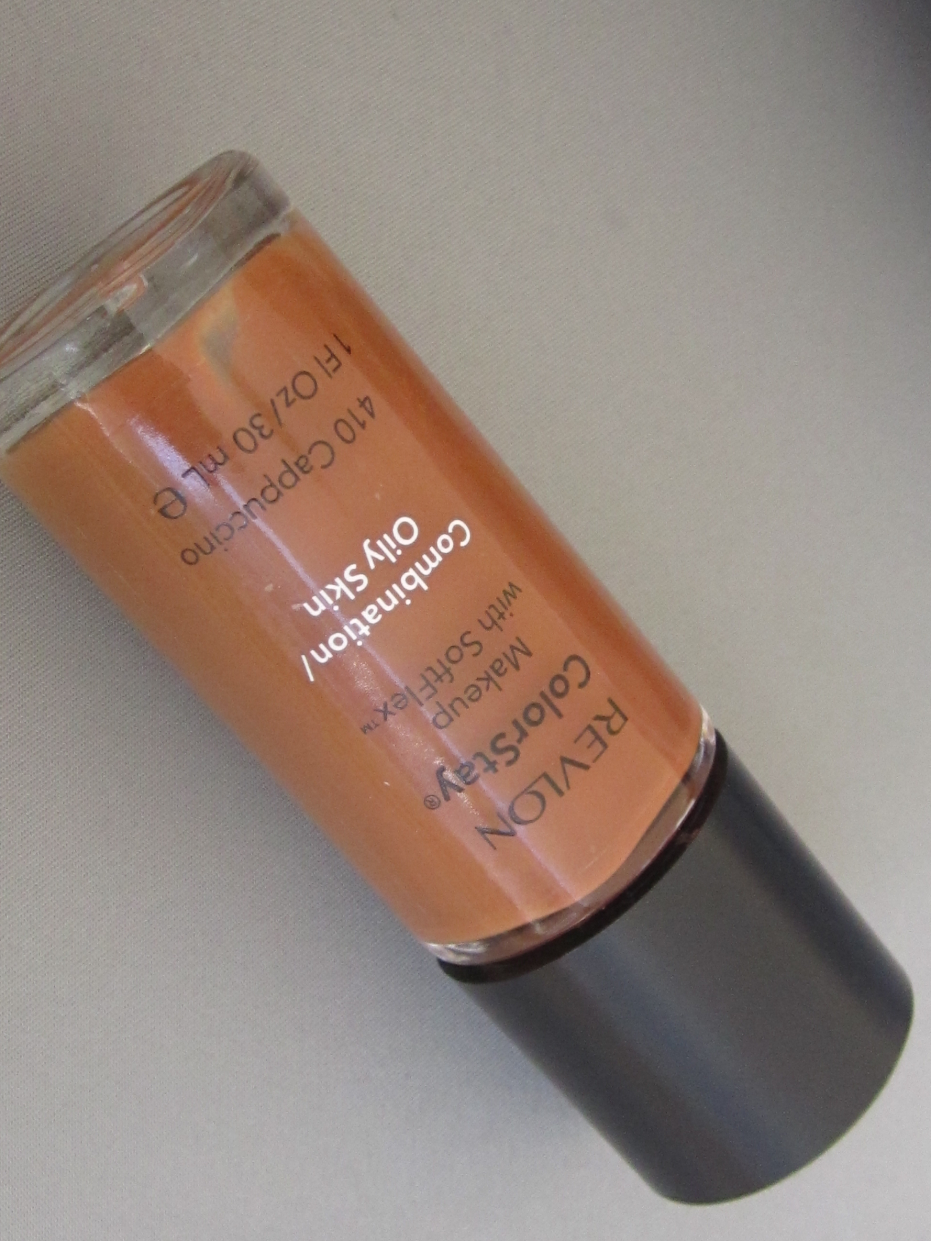 5 Favorite Foundations