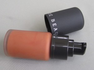 le metier de beaute foundation #12
