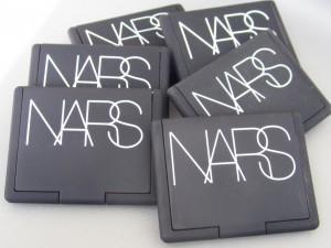 nars blush collection