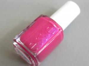 essie super bossa nova nail polish