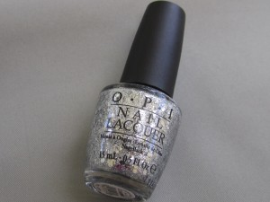 opi crown me already nail polish