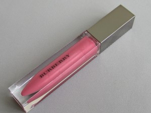 burberry lip glow blush number 4