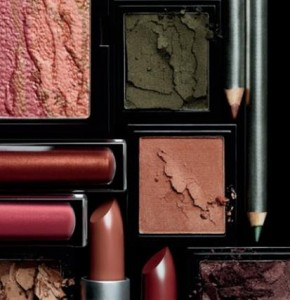 Laura Mercier Fall 2011