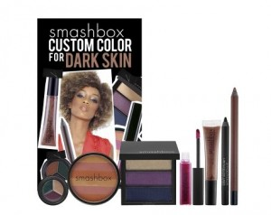 smashbox custom color