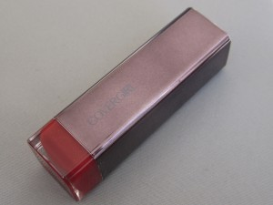 covergirl lipperfection lipstick #290 burn