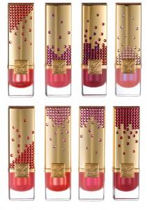 estee lauder holiday lipstick