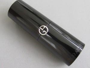 armani rouge d'armani #406 lipstick
