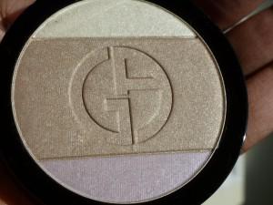 giorgio armani madreperla eye palette #2