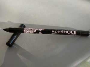 avon super shock eyeliner black