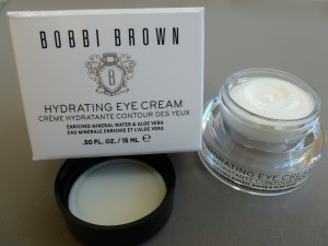 bobbi brown hydrating eye cream .05 oz