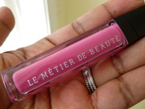 le metier de beaute mums the word