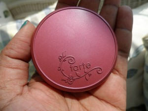 image of tarte blushing bride blush
