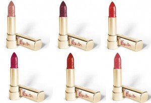 dolce and gabbana monica lipsticks