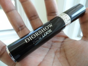 dior new look mascara