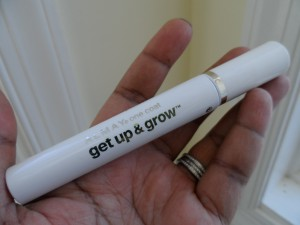 almay get up & grow mascara