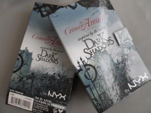 NYX Crimson Amulet Giveaway