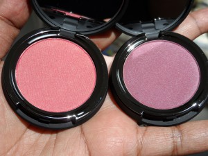it cosmetics pretty in peony and magical in mauve blush