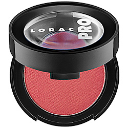lorac coral crush