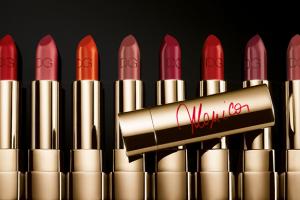 dolce & gabbana monica lipstick