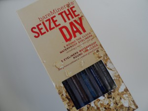 bare minerals seize the day eyeliner set