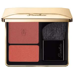 guerlain red hot blush