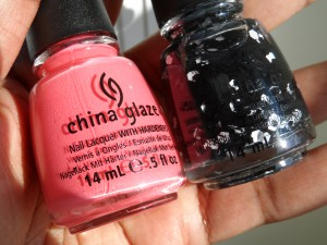 china glaze surreal appeal and whirled away