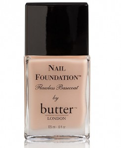 butterlondonnailfoundation