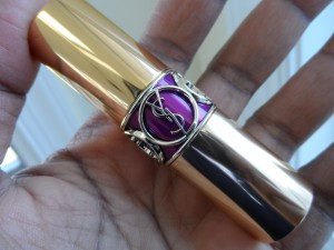 ysl rouge volupte fuchsia in rage