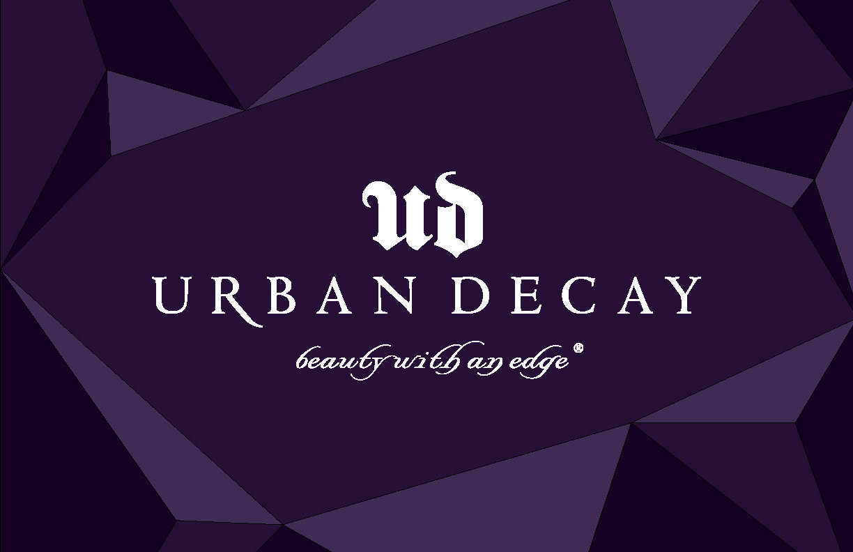 Urban decay makeup setting