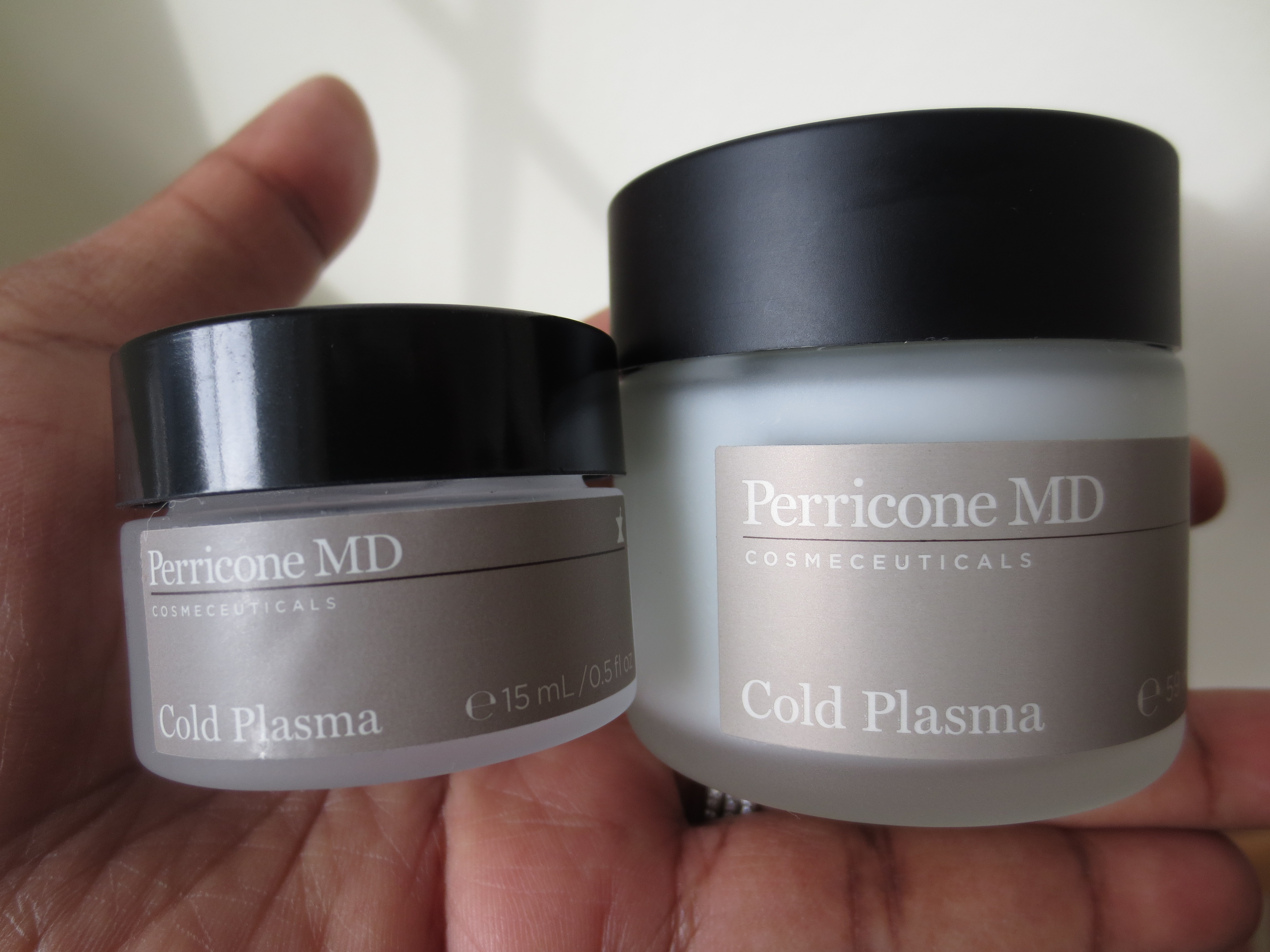 reviews on perricone cold plasma