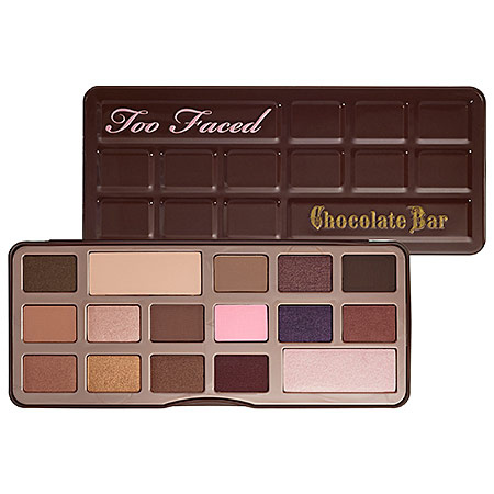 Janes Makeup Blog: First Impressions on Too Faced