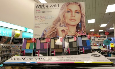 wetnwildcoloricon5panpalettes