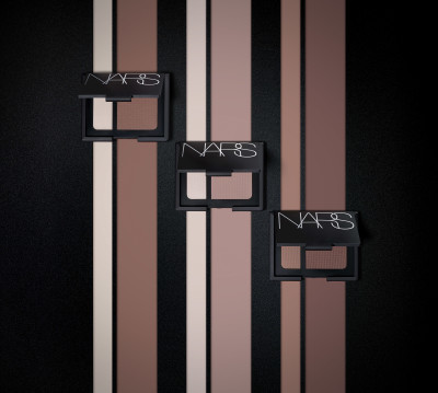NARS Contour Blush Stylized Group Shot
