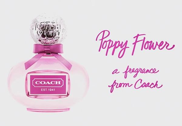 Fragrance files coach poppy flower mightylinksfo